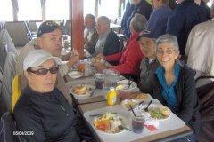 Reunion 2009 - Ron Tamoush